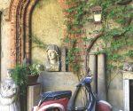 Drive Italia: The Vespa – Piaggio's Wasp