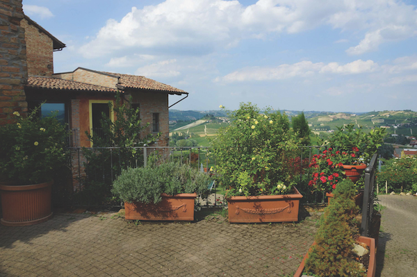 Farmhouse in Piedmont, Italy