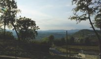 Cascina in Piedmont, Italy