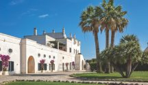 The Masseria San Domenico, Puglia