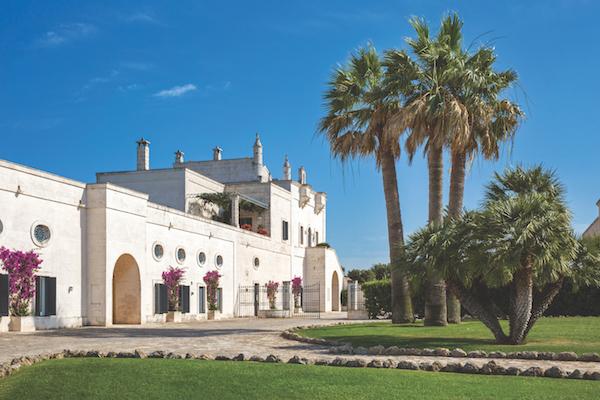 The Masseria San Domenico, Puglia