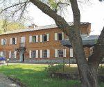 Classic cascina, Piedmont