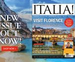 Italia! issue 172 is on sale now!