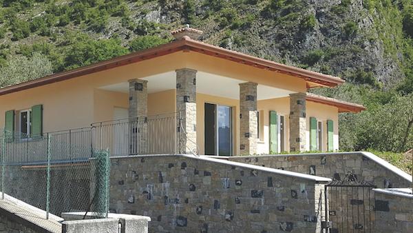 Villa Tremezzo, Lombardy