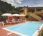 Villa il Sogno, Sardinia