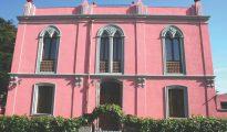 Palazzo in Rosa Marina, Sardinia