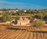 Homes in Puglia