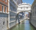 Viewpoint: The Bridge of Sighs