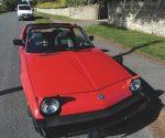 Drive Italia: Fiat Bertone X1/9