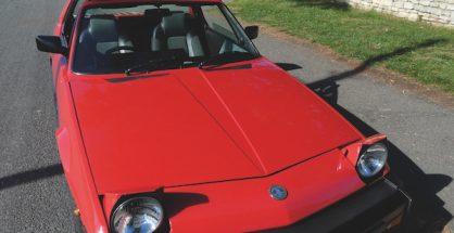 Fiat Bertone