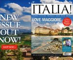 Italia! issue 173 is on sale now!