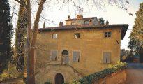 Villa Lari, Tuscany