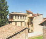 San Marzano Oliveto house, Piedmont