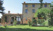 Gualdo house
