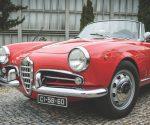 Drive Italia! Alfa Romeo Giulietta Spider