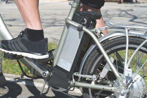 bike battery details