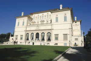 Borghese, Rome, Italy