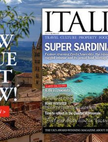 italia! magazine issue 174
