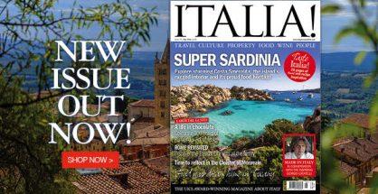 italia! magazine issue 174