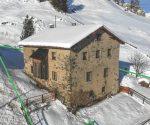 Agai house, Veneto