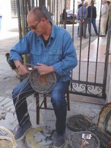 Patrizio Siciliano, Puglia Italy