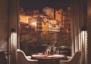 Portrait Hotel Firenze