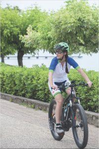 biking garda