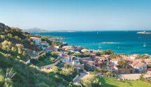 Cannigione, Sardinia