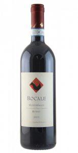 montefalco rosso bocale doc 2015