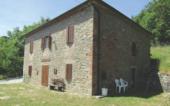 Castel San Niccolò, Tuscany