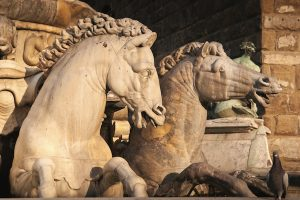 fountain of neptune, Italy