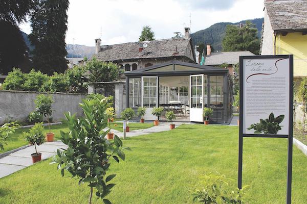 Casa del Profumo, Italy