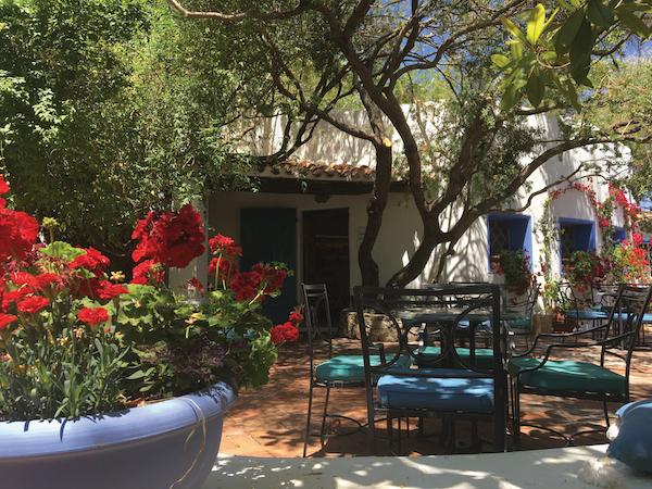 Su Gologone Hotel, Sardinia