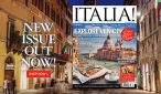 Italia! magazine issue 175