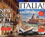 Italia! issue 175 is on sale now!