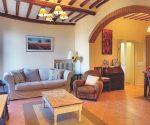 Appartamento Isabella, Umbria