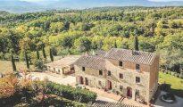 Casa Pieve, Umbria