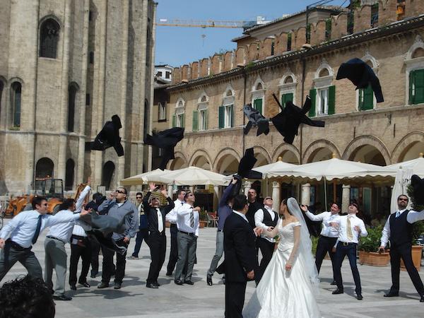 Ascoli Piceno wedding