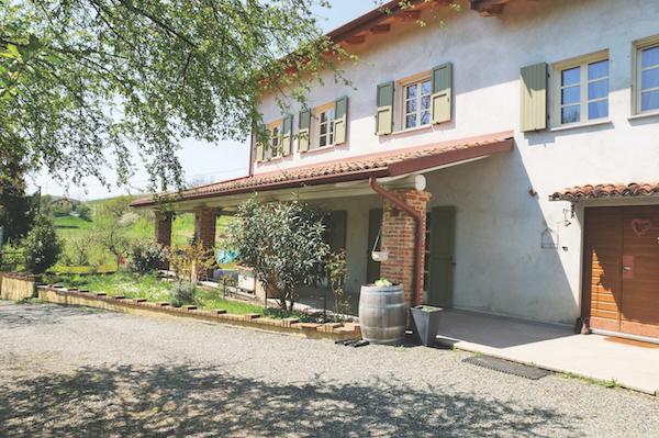 Nizza monferrato house