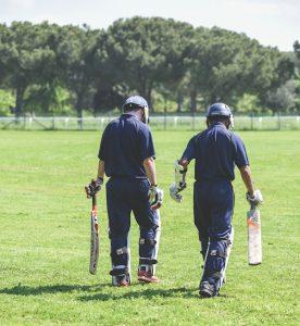 Vatican cricket club