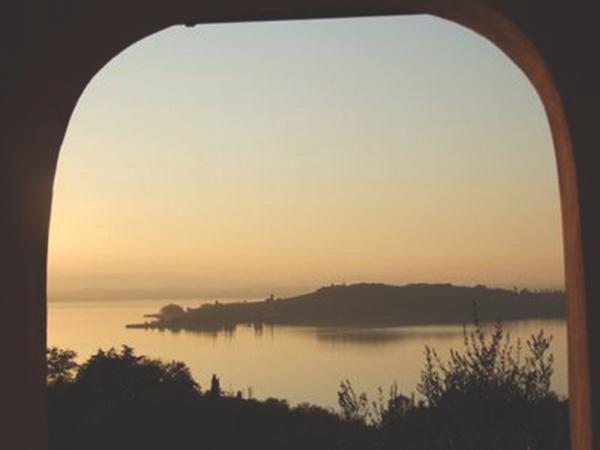 view from Sole e Azzurro