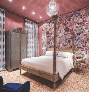 Deluxe room, Hotel Heureka