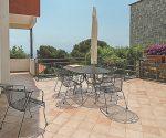Capo Berta apartment, Liguria