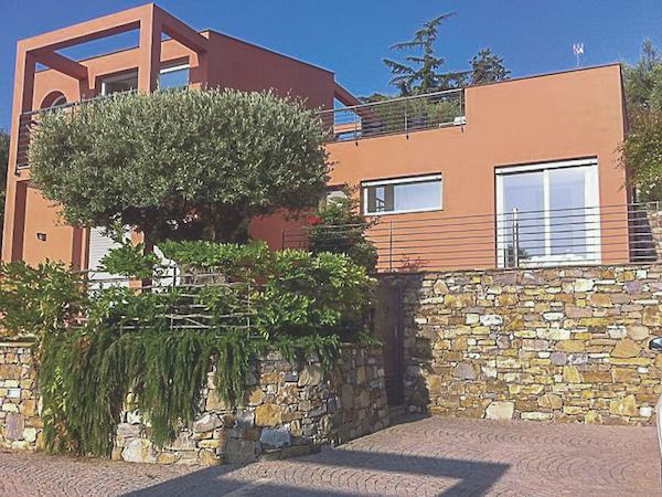 Diano Marina villa