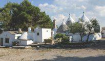 Trullo Grande, Puglia