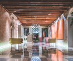 Una piccola sosta: Hotel Heureka, Venice