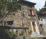 Molini Di Triora house, Liguria