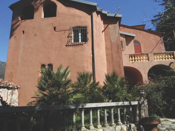 Villa Curlo