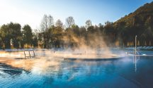 Padua Prehistoric baths