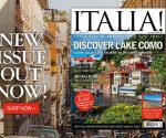 Italia! issue 177 is on sale now!